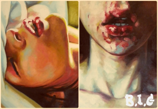 Thomas Saliot - Can you feel it / Bloody mouth